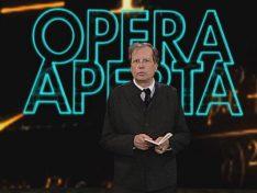 """Ricomincia su RAI 5 """"Opera aperta"""", il programma ideato e condotto da Maurizio Ferraris"""